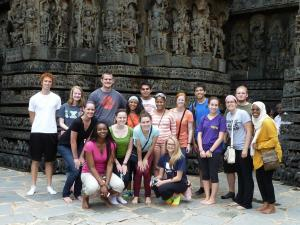 India-study-abroad-program