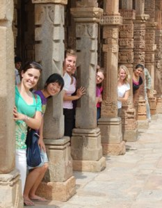 An Overview of India Tourism